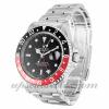 Men Rolex Gmt Master Ii 116719 Blro 41 MM Case Movimento automatico quadrante nero
