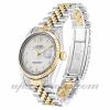 Rolex Datejust 16233 unisex cassa 36 mm Movimento automatico Quadrante bianco