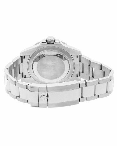 Rolex GMT-Master II 116710LN Orologio automatico da uomo nero da 40 mm